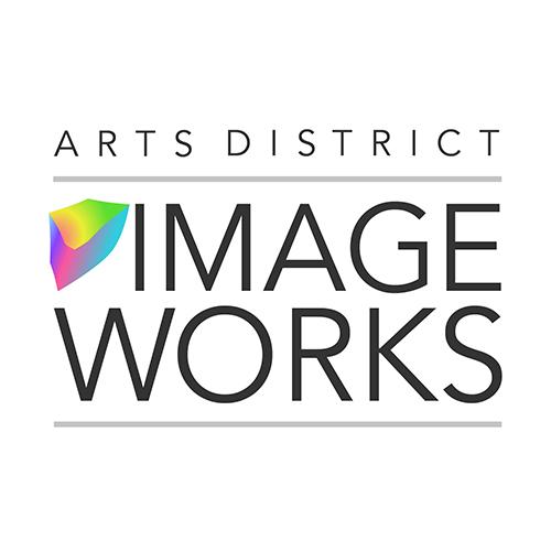 imageworks logo - w sq