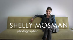 Shelly Mosman