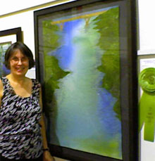 Deborah Foutch